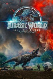 Jurassic World: Fallen Kingdom (2018) Full Movie [Hindi-Eng] 1080p 720p Torrent Download