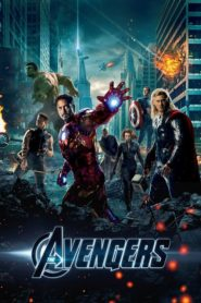 The Avengers (2012) Dual Audio [Hindi-DD5.1] 1080p BluRay Download