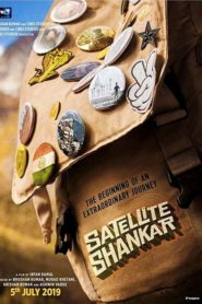 Satellite Shankar (2019) Full Movie 1080p 720p Torrent Download
