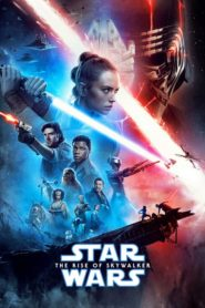 Star Wars: The Rise of Skywalker Movie [Hindi-Eng] 720p 1080p Torrent Download