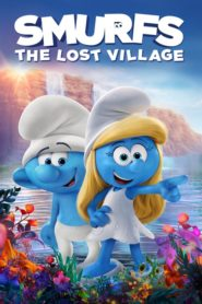 Smurfs: The Lost Village (2017) Full Movie [Hindi-Eng] 1080p 720p Torrent Download