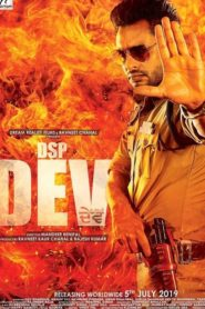 DSP Dev (2019) Hindi Dubbed Movie 1080p 720p Torrent Download