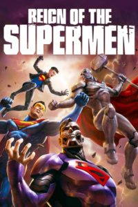 Reign of the Supermen 2019 Dual Audio [Hindi-Eng] 1080p 720p Torrent Download