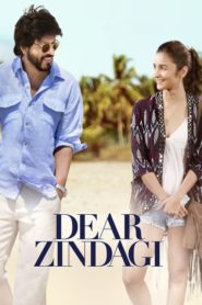Dear Zindagi (2016) Full Movie 1080p 720p Torrent Download