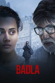 Badla (2019) Movie 1080p 720p Torrent Download