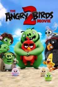 The Angry Birds Movie 2 2019 Dual Audio [Hindi-Eng] 1080p 720p Torrent Download