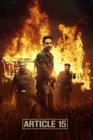 Article 15 (2019) Movie 1080p 720p Torrent Download