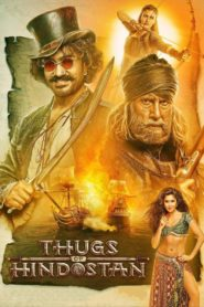 Thugs of Hindostan 2018 Movie 1080p 720p Torrent Download