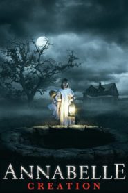 Annabelle: Creation (2017) Full Movie [Hindi-Eng] 1080p 720p Torrent Download