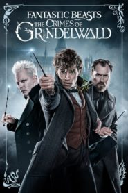 Fantastic Beasts: The Crimes of Grindelwald 2018 Dual Audio [Hindi-Eng] 1080p 720p Torrent Download