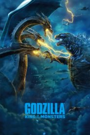 Godzilla: King of the Monsters 2019 Dual Audio [Hindi-Eng] 1080p 720p Torrent Download