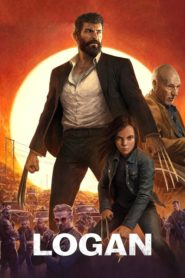 Logan (2017) Full Movie [Hindi-Eng] 1080p 720p Torrent Download