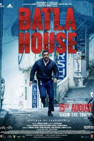 Batla House 2019 Dual Audio [Hindi-Eng] 1080p 720p Torrent Download