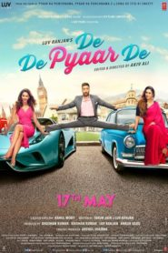 De De Pyaar De (2019) Full Movie 1080p 720p Torrent Download