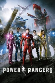 Power Rangers (2017) Full Movie [Hindi-Eng] 1080p 720p Torrent Download
