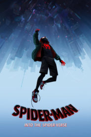 Spider-Man: Into the Spider-Verse 2018 Dual Audio [Hindi-Eng] 1080p 720p Torrent Download