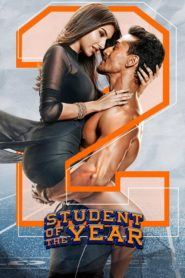 Student of the Year 2 (2019) Movie 1080p 720p Torrent Download