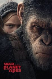 War for the Planet of the Apes (2017) Full Movie [Hindi-Eng] 1080p 720p Torrent Download
