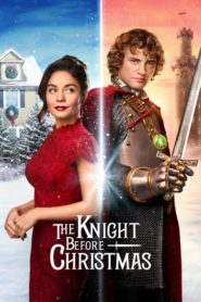 The Knight Before Christmas 2019 [Hindi-Eng] 1080p 720p Torrent Download