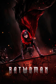 Batwoman (2019) Web Series Dual Audio [Hindi-Eng] 1080p 720p Torrent Download