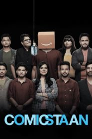 Comicstaan (TV Series 2018) Cast, Release Date, Trailer, Full Episodes Download