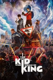 The Kid Who Would Be King 2019 Dual Audio [Hindi-Eng] 1080p 720p Torrent Download