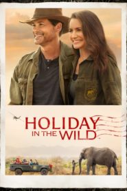 Holiday in the Wild 2019 Dual Audio[Hindi-Eng] 1080p 720p Torrent Download