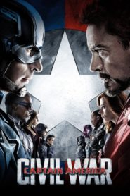 Captain America: Civil War (2016) [Hin-DD5.1] 1080p 720p BluRay Download
