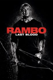 Rambo: Last Blood (2019) Movie Dual Audio [Hindi-Eng] 1080p 720p Torrent Download