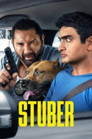Stuber 2019 Dual Audio [Hindi-Eng] 1080p 720p Torrent Download