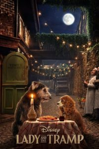 Lady and the Tramp 2019 Dual Audio[Hindi-Eng] 1080p 720p Torrent Download
