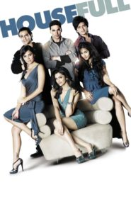 Housefull 2010 [Hindi-DD5.1] 1080p 720p Torrent Download