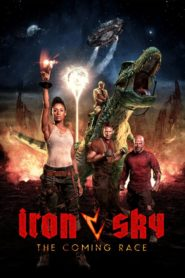 Iron Sky: The Coming Race 2019 Dual Audio [Hindi-Eng] 1080p 720p Torrent Download