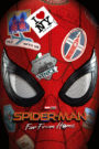 Spider-Man: Far from Home 2019 Dual Audio [Hindi-Eng] 1080p 720p Torrent Download