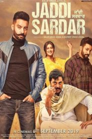 Jaddi Sardar (2019) Hindi Dubbed Movie 1080p 720p Torrent Download