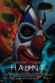 Haunt 2019 Dual Audio [Hindi-Eng] 1080p 720p Torrent Download