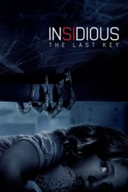 Insidious: The Last Key (2018) Full Movie [Hindi-Eng] 1080p 720p Torrent Download