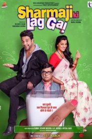 Sharma ji ki lag gayi (2019) Movie 1080p 720p Torrent Download