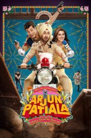 Arjun Patiala 2019 Dual Audio [Hindi-Eng] 1080p 720p Torrent Download