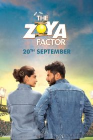 The Zoya Factor (2019) Full Movie 1080p 720p Torrent Download