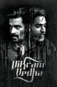Vikram Vedha (2017) Full Movie 1080p 720p Torrent Download