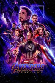 Avengers: Endgame (2019) Movie Download [Hindi-Eng] 1080p 720p Torrent