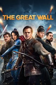 The Great Wall (2016) Full Movie [Hindi-Eng] 1080p 720p Torrent Download
