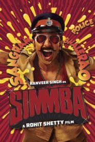 Simmba 2018 Movie 1080p 720p Torrent Download