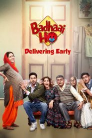 Badhaai Ho 2018 Movie 1080p 720p Torrent Download