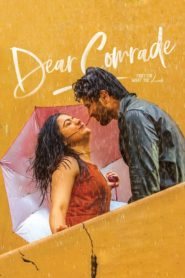 Dear Comrade 2019 Dual Audio [Hindi-Eng] 1080p 720p Torrent Download