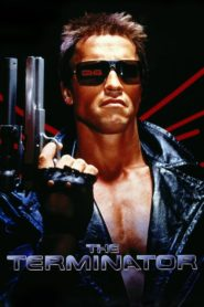 The Terminator (1984) Movie 1080p 720p Torrent Download