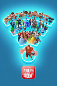 Ralph Breaks the Internet 2018 Dual Audio [Hindi-Eng] 1080p 720p Torrent Download
