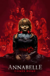 Annabelle Comes Home 2019 Dual Audio [Hindi-Eng] 1080p 720p Torrent Download