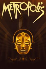 Metropolis (1927) Movie 1080p 720p Torrent Download